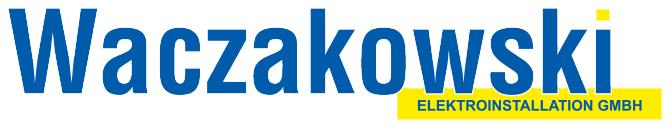 Waczakowski Logo