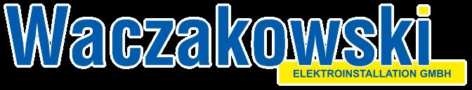 Waczakowski Elektroinstallation GmbH